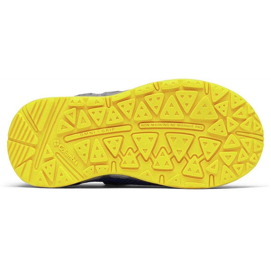 נעליים לילדים - Childrens Moccaswim - Columbia