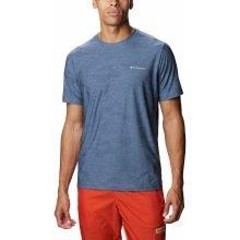 חולצה לגברים - Maxtrail S/S Camo Tee - Columbia