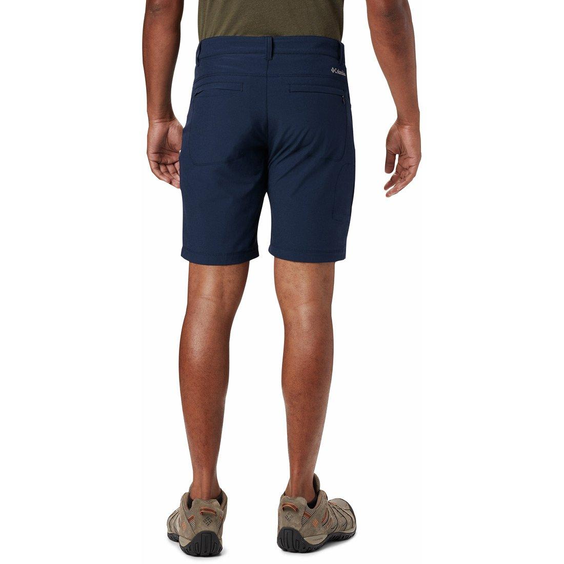 מכנסי טיולים קצרים לגברים - Outdoor Elements 5 Pkt - Columbia