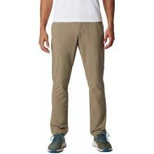 מכנסי סופטשל לגברים - Maxtrail Lightweight Softshell Pant - Columbia