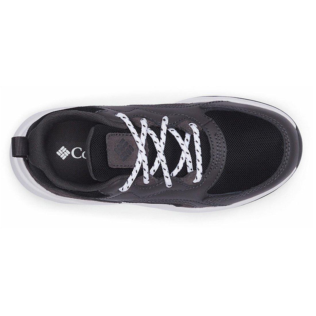 נעלי טיולים לילדים ונוער - Youth Pivot - Columbia