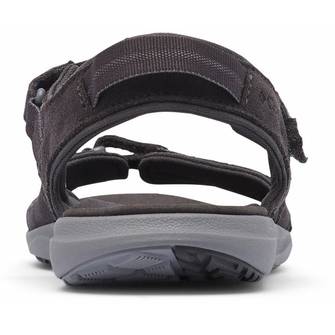 סנדלים לנשים - Columbia Leather Ankle - Columbia