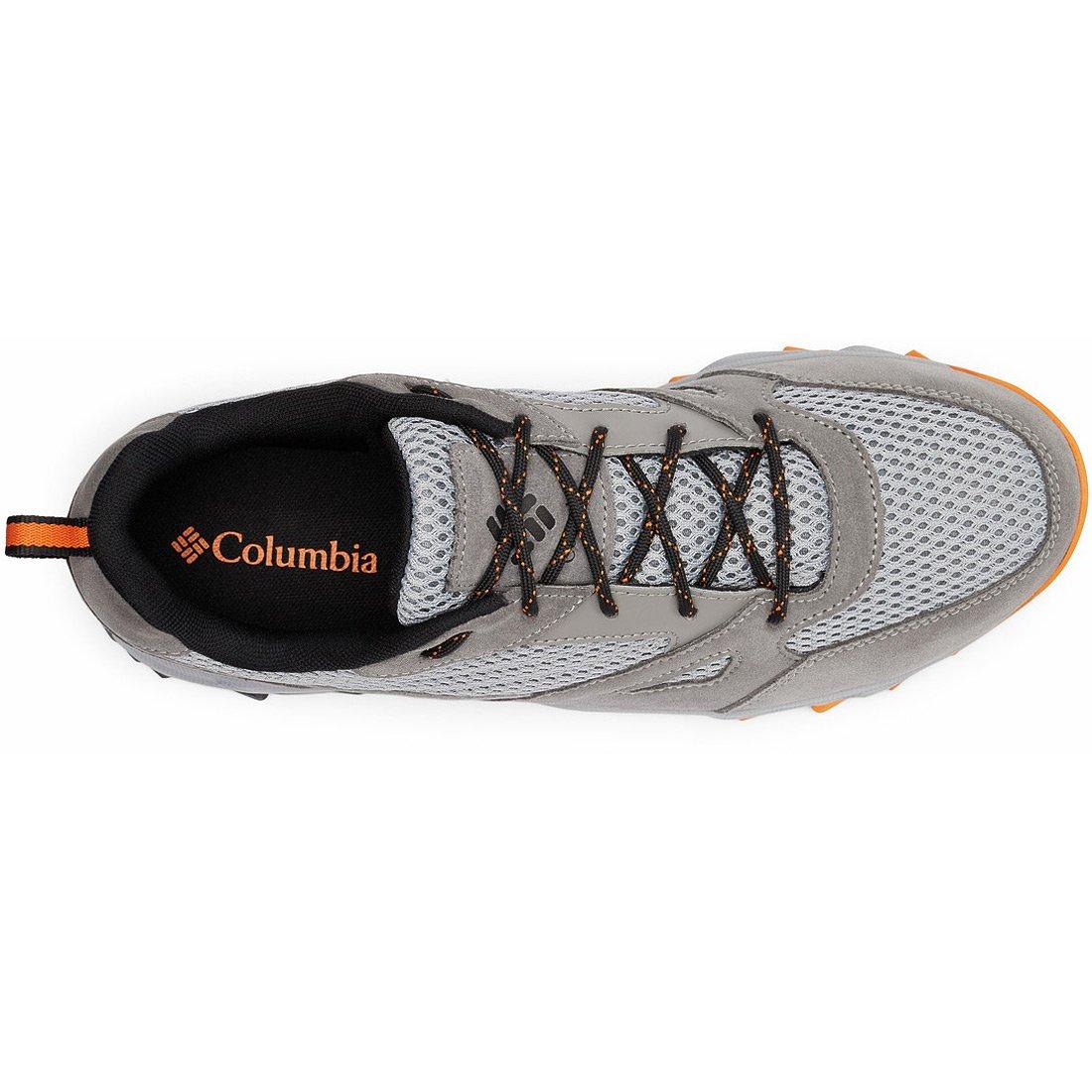 נעלי טיולים לגברים - Ivo Trail Breeze - Columbia