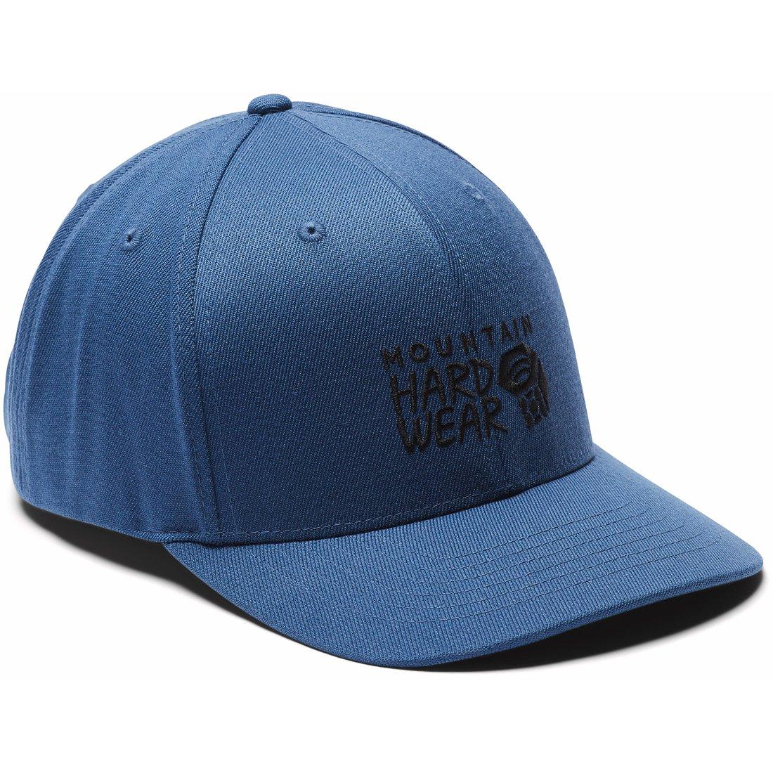 כובע מצחייה - MHW Logo Hat - Mountain Hardwear