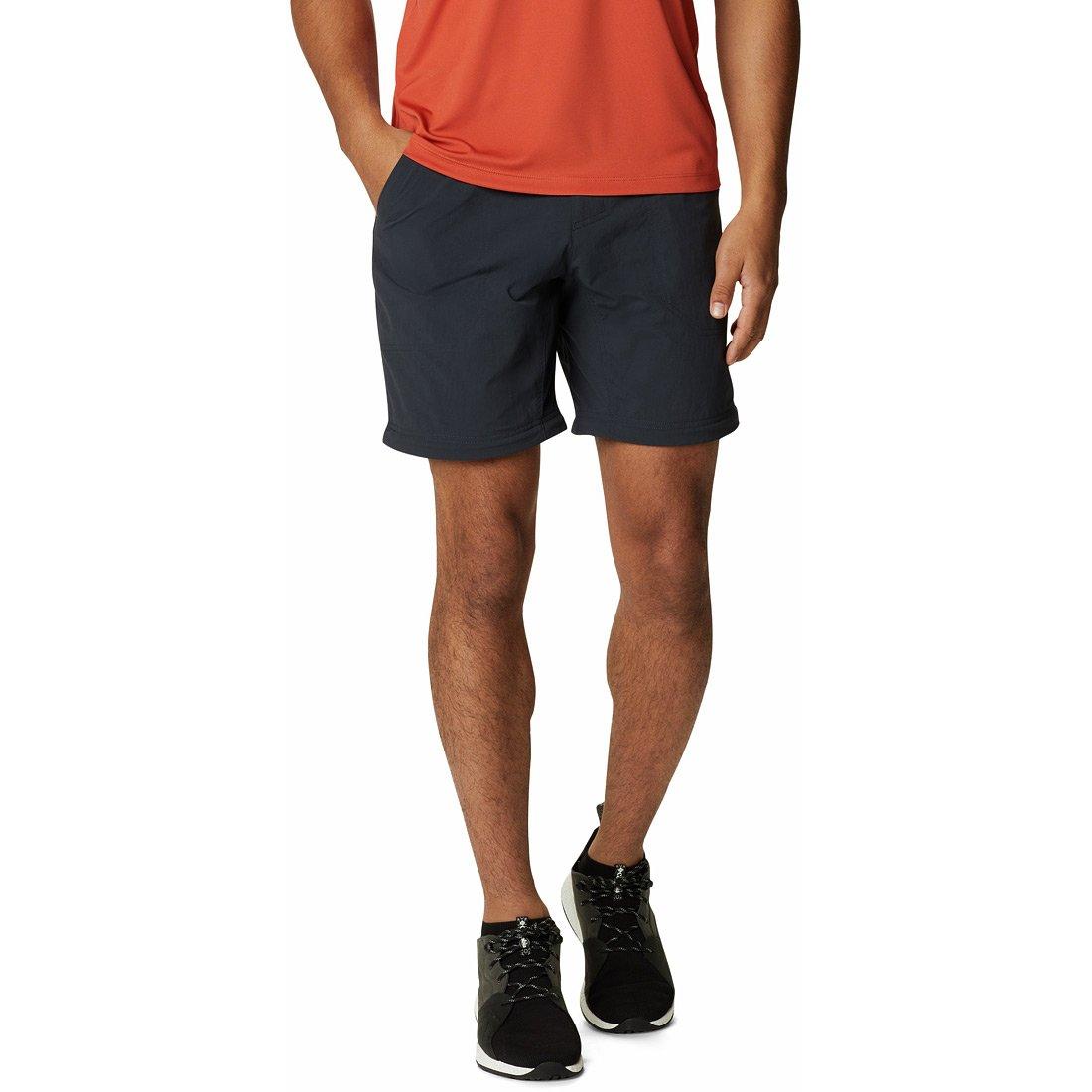 מכנסיים מתפרקים לגברים - Stryder Convertible Pant - Mountain Hardwear
