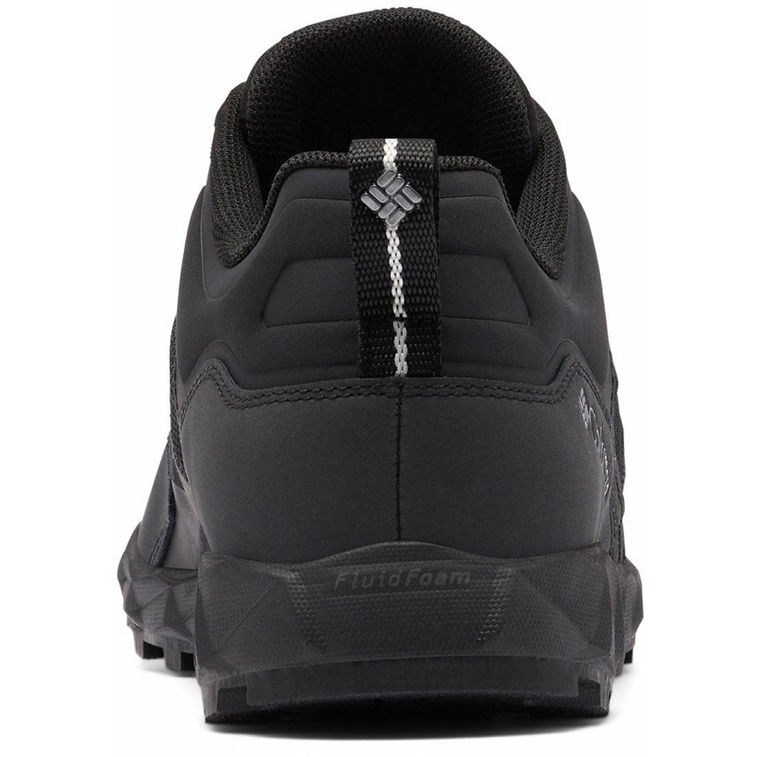 נעלי טיולים לגברים - Flow District - Columbia