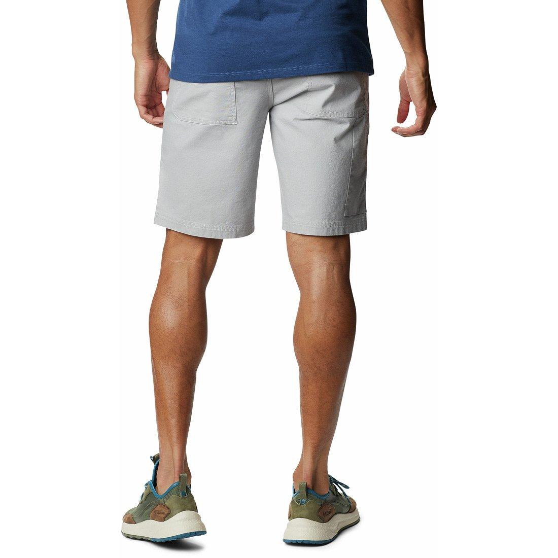 מכנסי דגמח קצרים לגברים - Rugged Ridge Out Short - Columbia