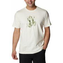 חולצה לגברים - Clarkwall Organic T - Columbia