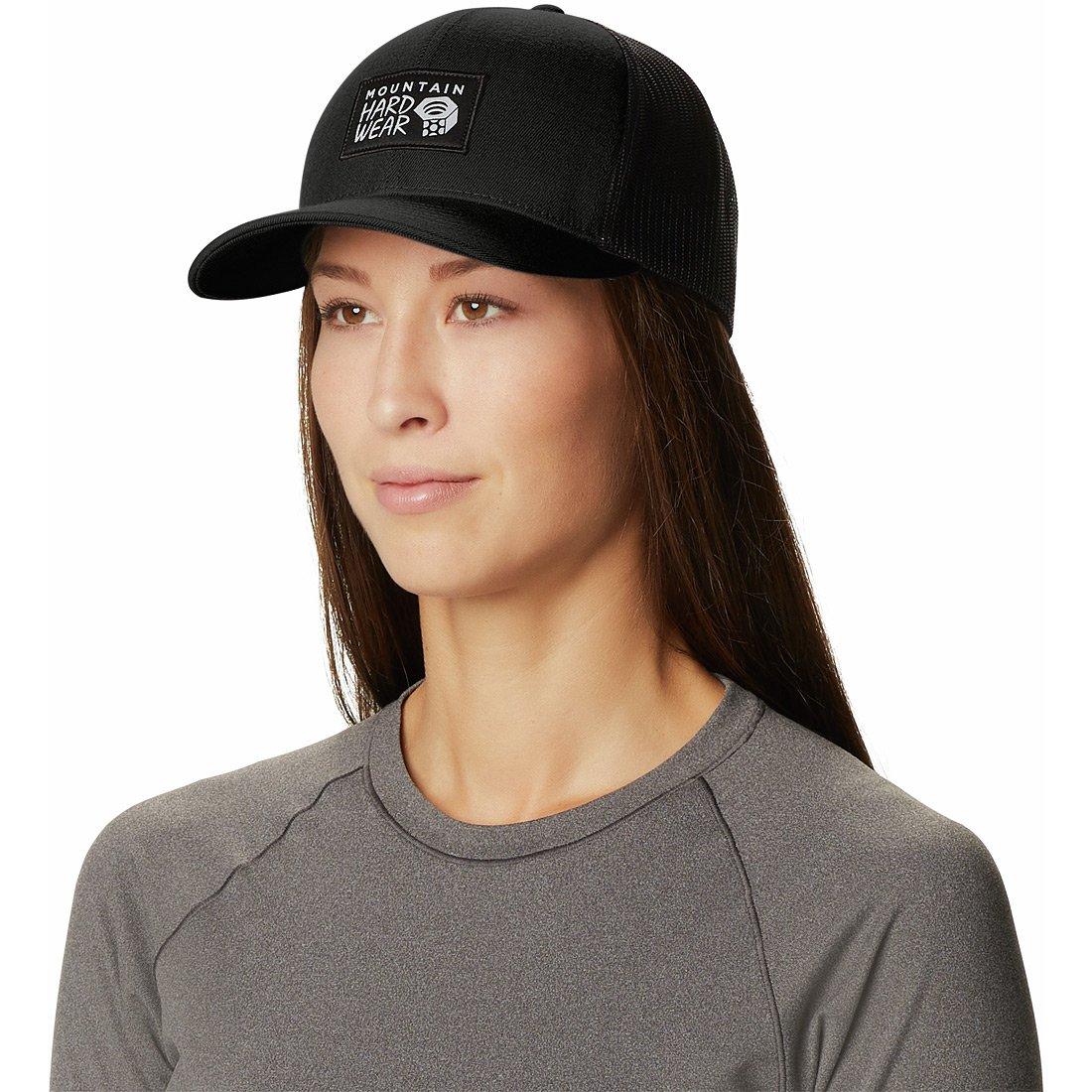 כובע מצחייה - Logo Trucker Hat - Mountain Hardwear