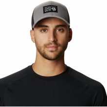 כובע מצחייה - Logo Trucker Hat - Mountain Hardwear