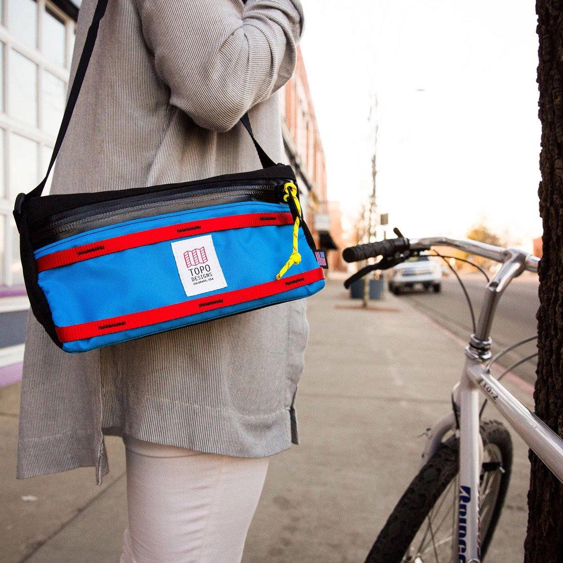 תיק לאופניים - Bike Bag - Topo Designs