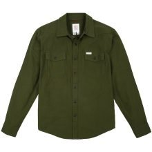 חולצה לגברים - Mountain Shirt Lightweight - Topo Designs