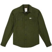 חולצה לגברים - Mountain Shirt Lightweight - Topo Designs