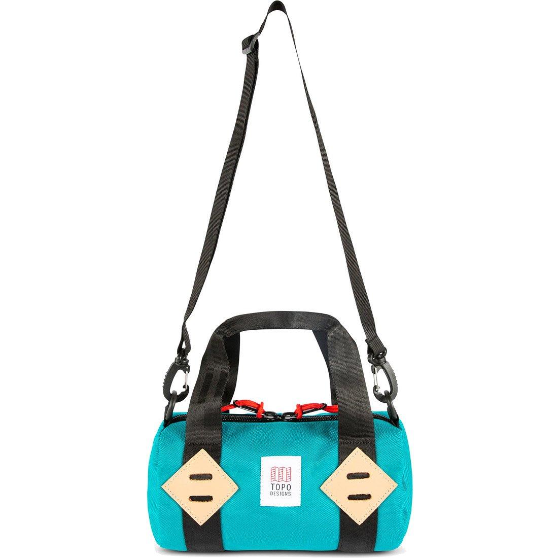 תיק יד - Classic Duffel Mini - Topo Designs