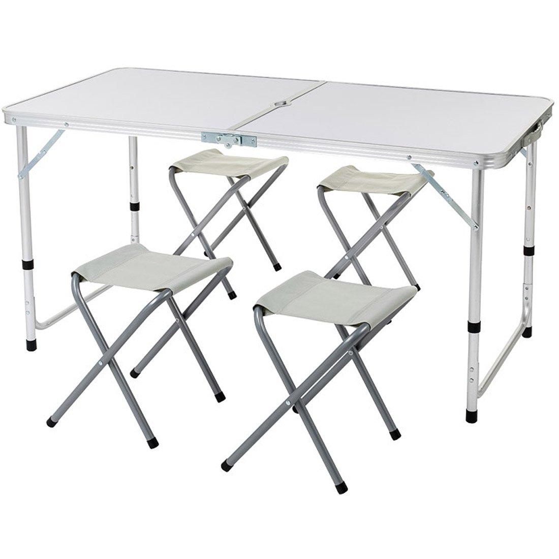 סט שולחן וכסאות - Tavolo - Aztec