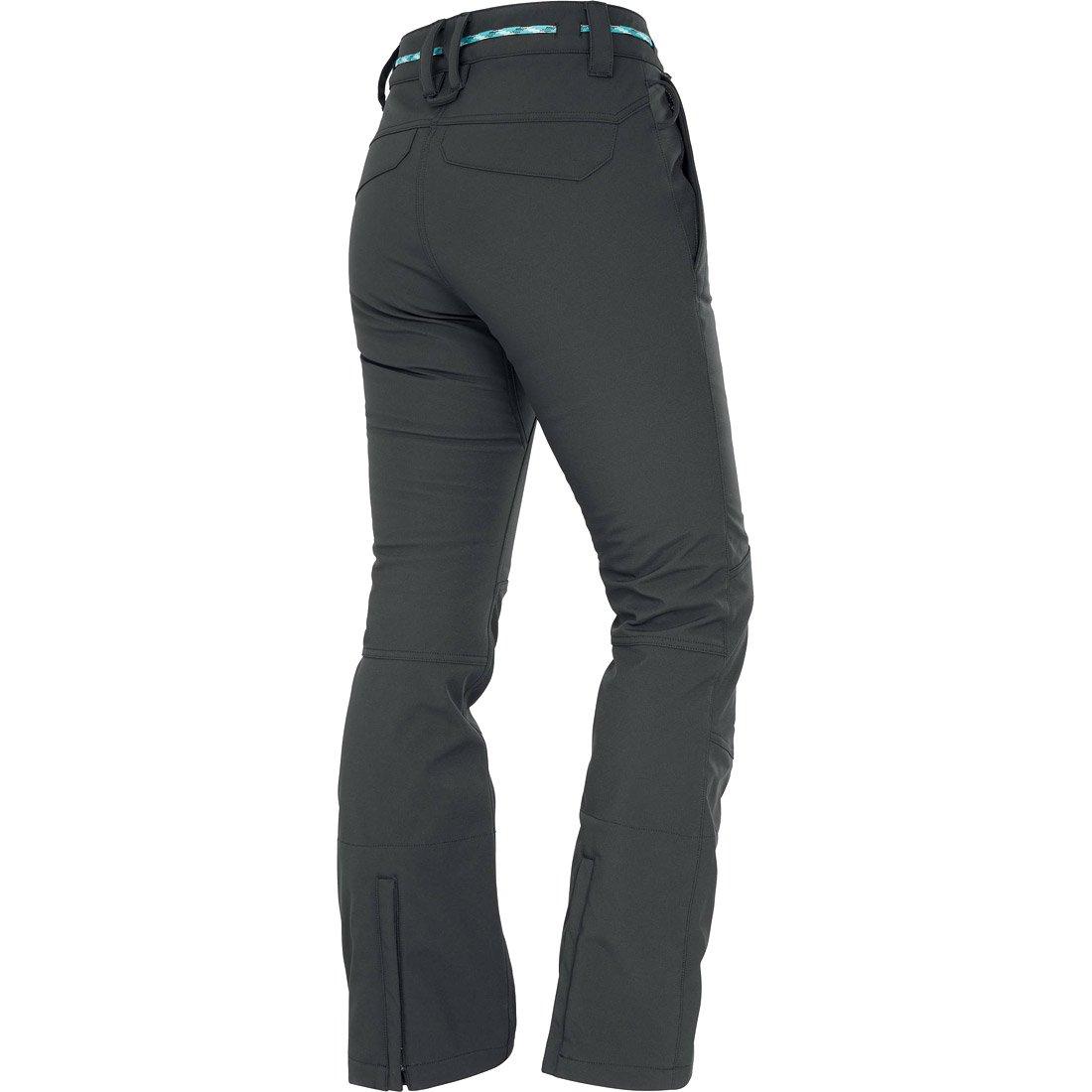 מכנסי סקי לנשים - Mary Slim - Picture Organic