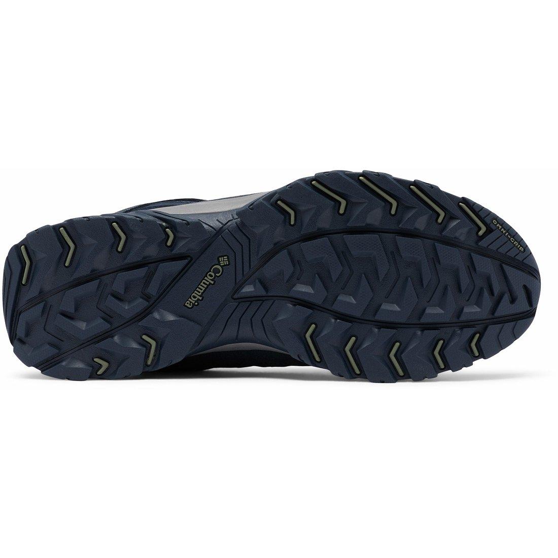 נעליים לגברים - Crestwood Waterproof Wide - Columbia