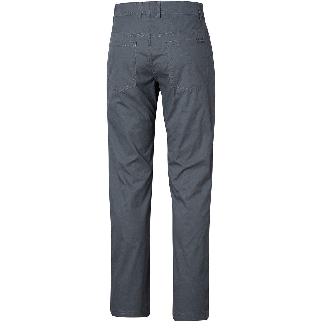 מכנסיים ארוכים לגברים - Rapid Rivers Pant - Columbia