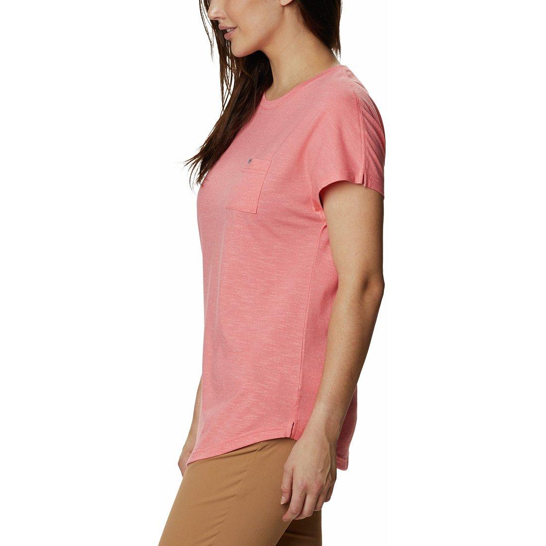 חולצה לנשים - Cades Cape T - Columbia