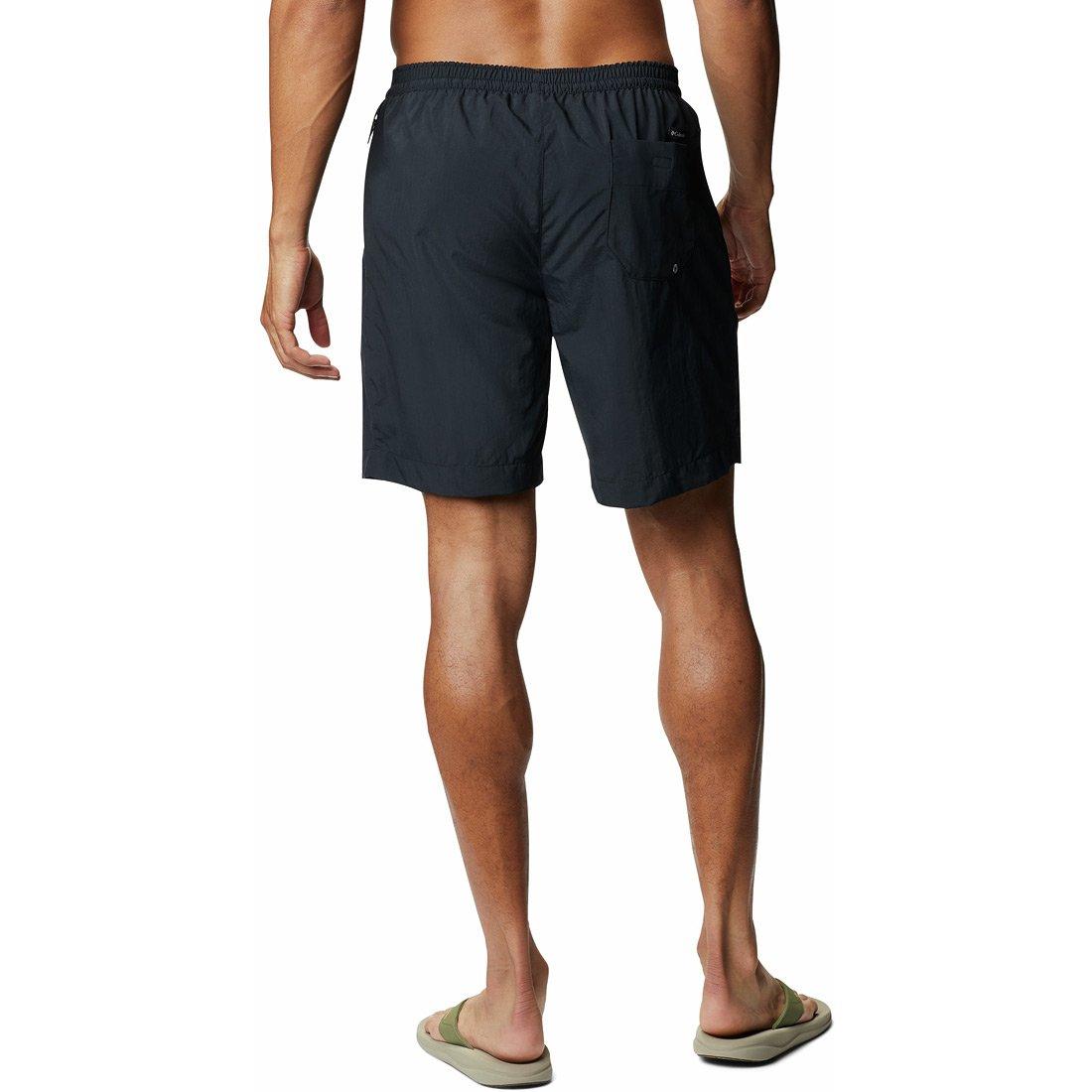 מכנסיים קצרים ובגד ים לגברים - M Summerdry Short - Columbia