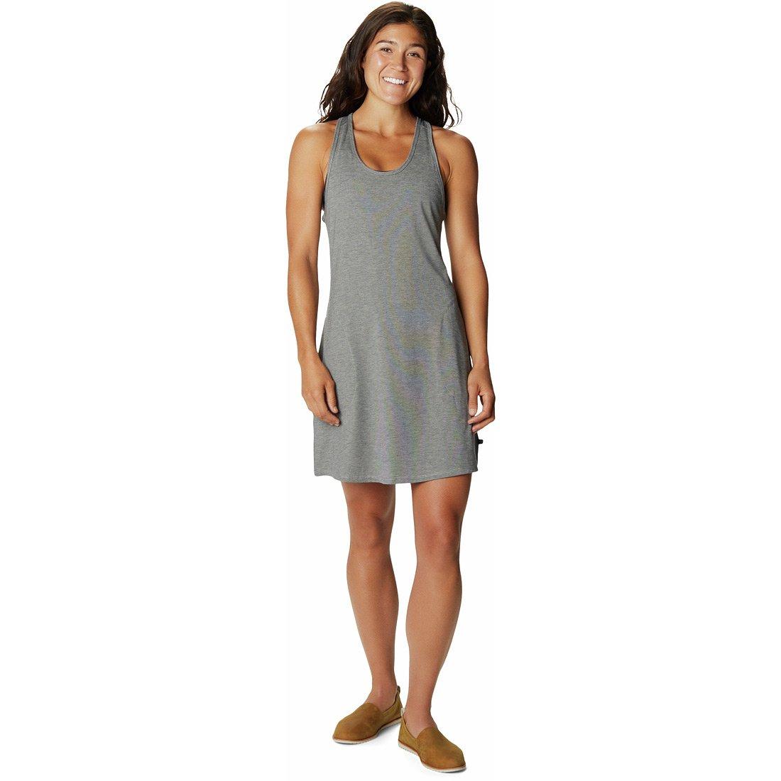 שמלה לנשים - Everyday Perfect Dress - Mountain Hardwear