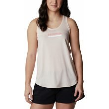 גופייה לנשים - Bluebird Day Relaxed Tank - Columbia
