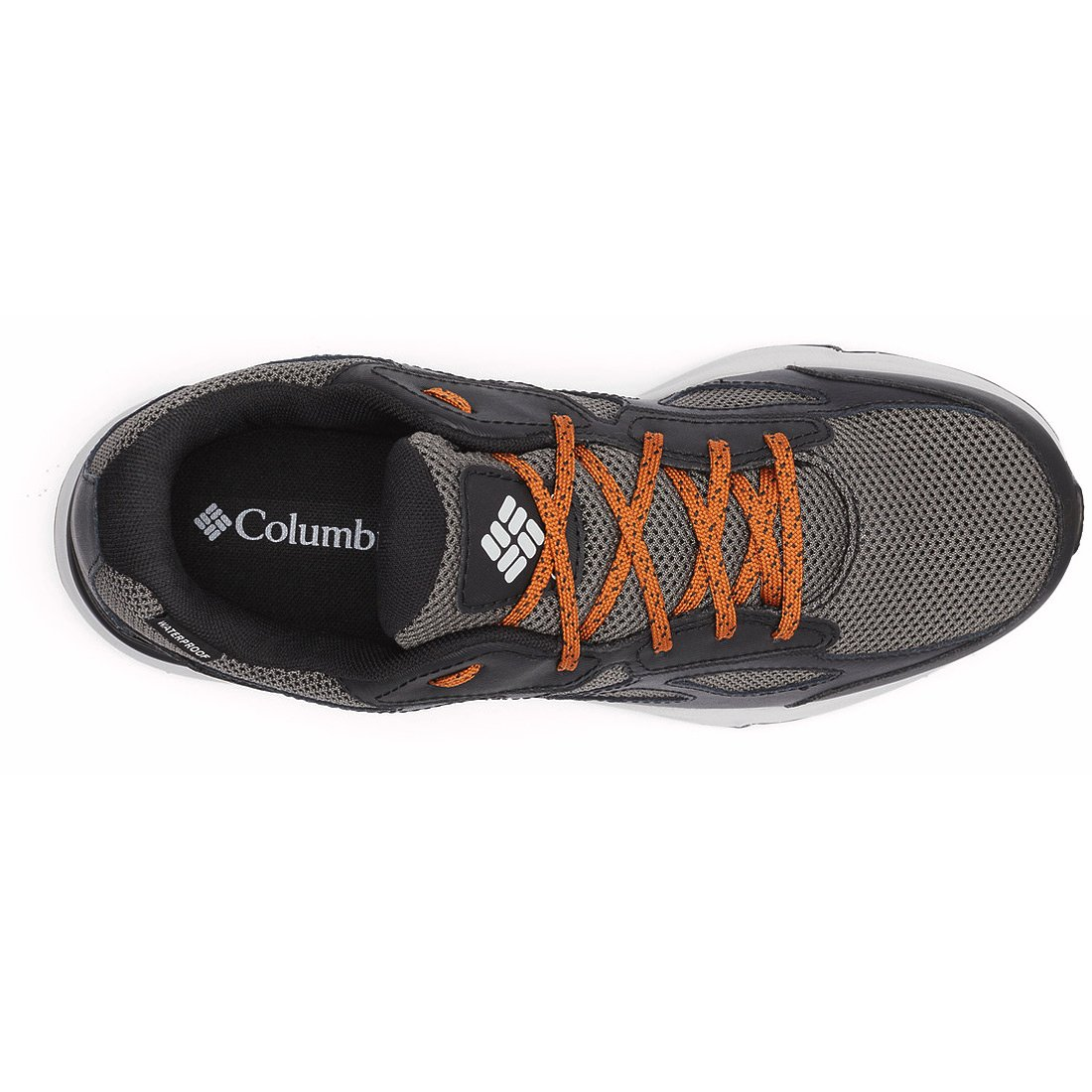 נעלי טיולים לגברים - Vitesse Fasttrack Waterproof M - Columbia