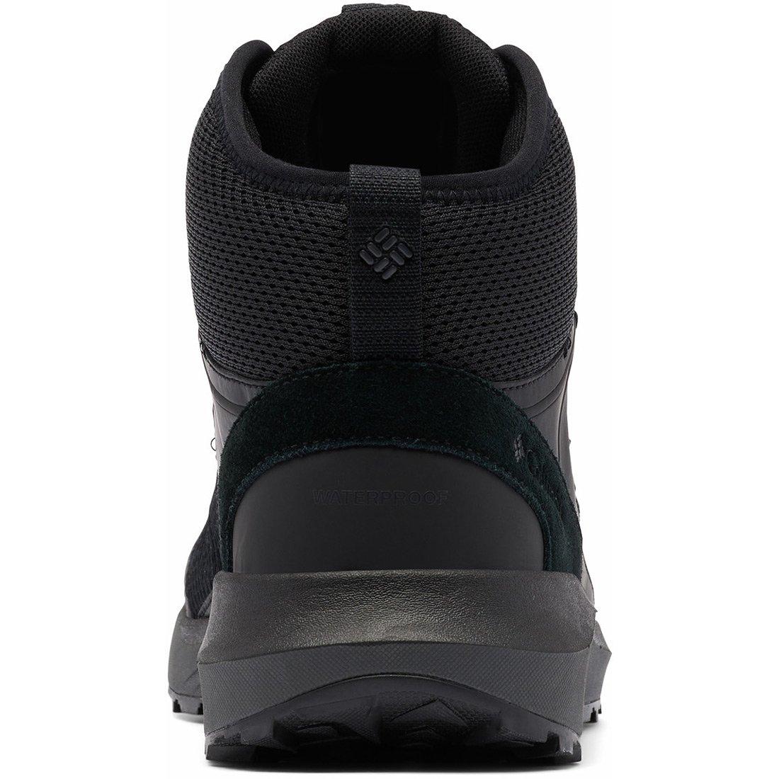 נעליים לגברים - Trailstorm Mid Waterproof M - Columbia