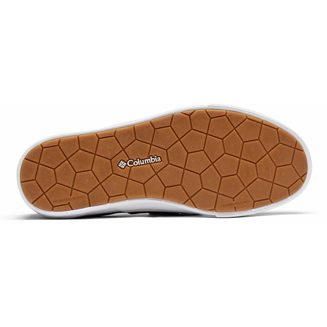 נעליים לגברים - Slack Tide Lace PFG - Columbia