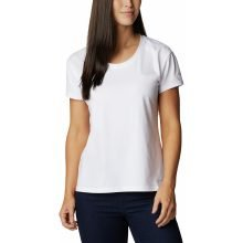 חולצה לנשים - Sun Trek Short Sleeve Tee - Columbia