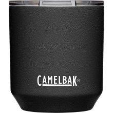 כוס שתייה תרמוס - Rocks Tumbler Insulated Stainless - Camelbak