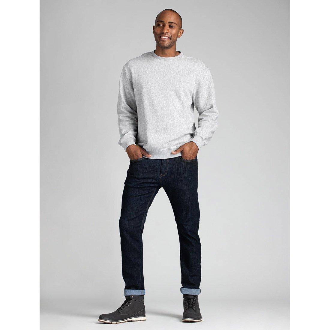 מכנסי ג'ינס לגברים - Stay Dry Denim Slim - duer