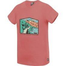 חולצה קצרה לגברים - Ronnie Tee - Picture Organic