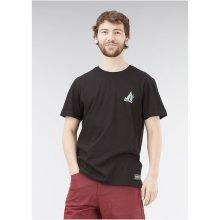 חולצה קצרה לגברים - Bret Tee - Picture Organic
