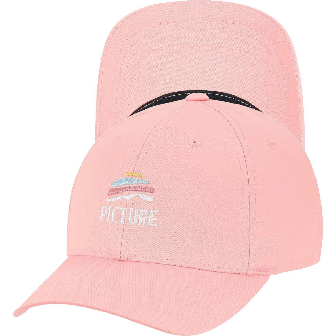 כובע מצחייה - Paloma Soft Cap - Picture Organic