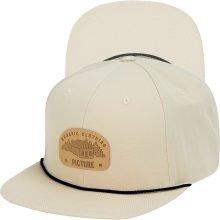 כובע מצחייה - United Soft Cap - Picture Organic