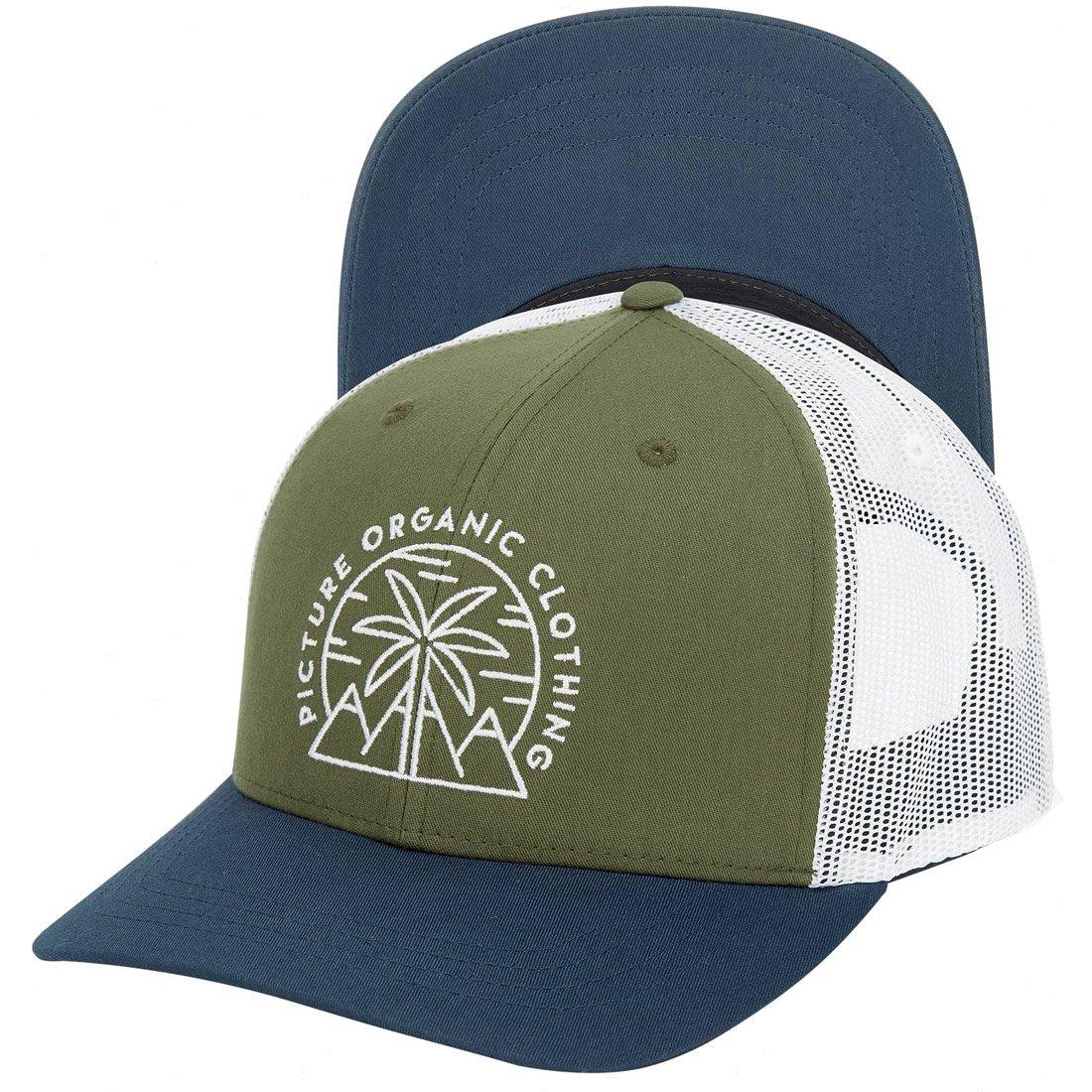 כובע מצחייה - Josh Cap - Picture Organic