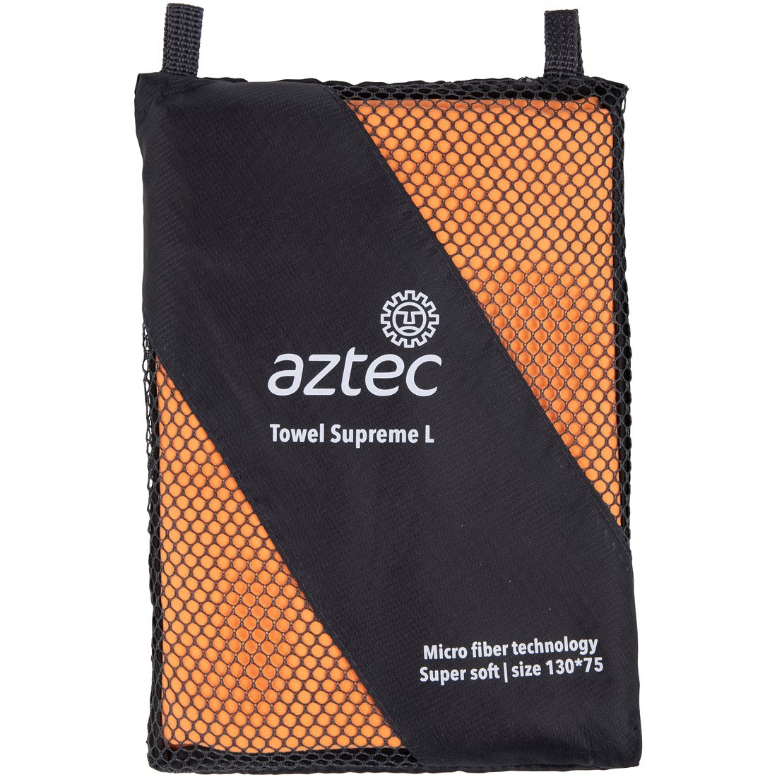 מגבת לטיולים - Towel Supreme L - Aztec