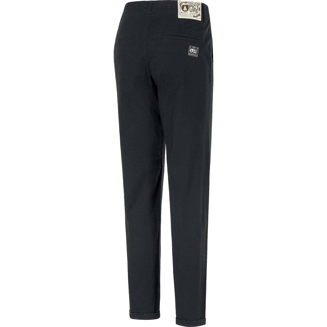 מכנסיים ארוכים לנשים - Syl Chino Pant - Picture Organic
