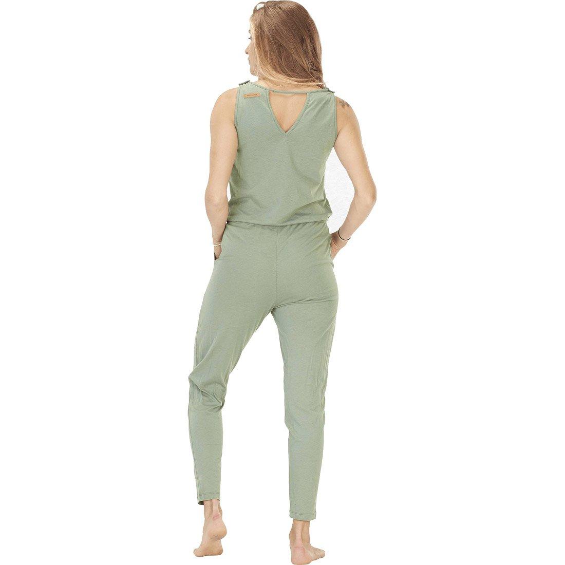 סרבל קיץ לנשים - Harper Suit - Picture Organic
