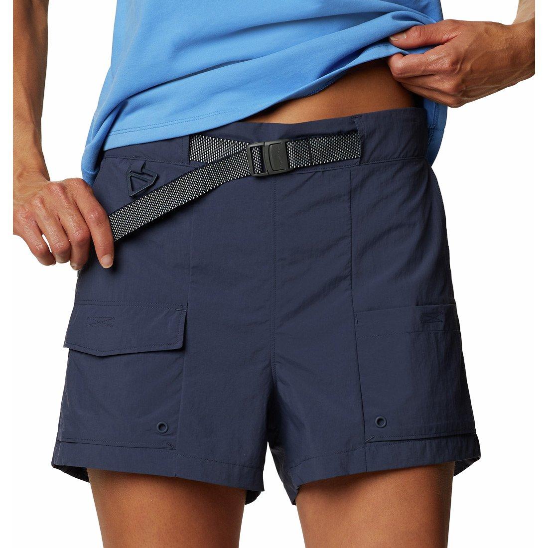 מכנסיים קצרים לנשים - W Summerdry Cargo Short - Columbia