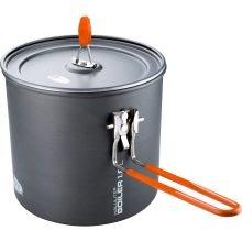 סיר לשטח - Halulite 1.1 L Boiler - GSI