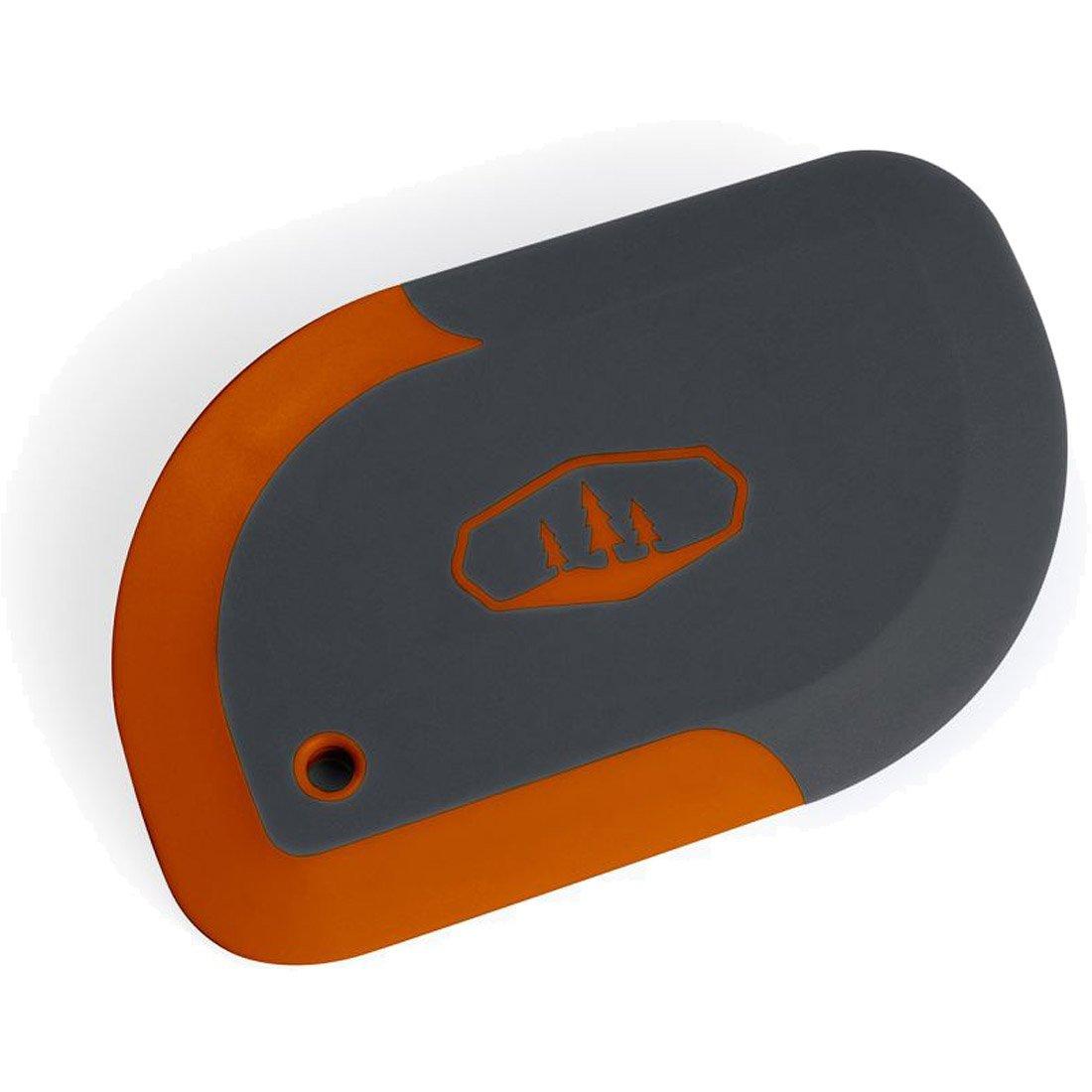מגרד קומפקטי לשטח - Compact Scraper - GSI