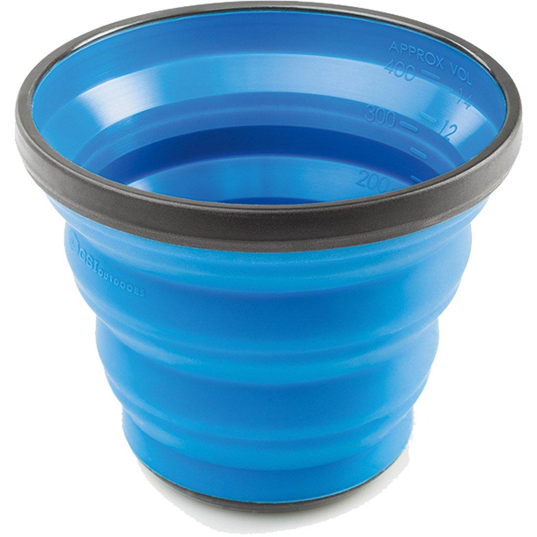 כוס מתקפלת לשטח - Escape 0.5L Cup - GSI