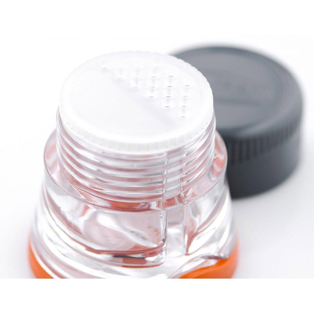 מלחייה ופלפלייה קומפקטיים - Ultralight Salt And Pepper Shaker - GSI