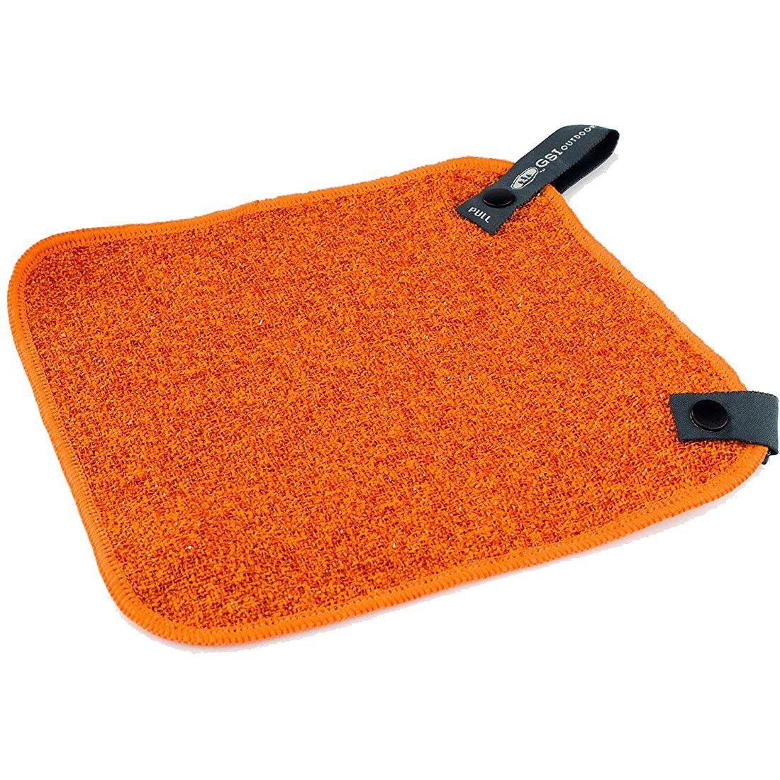 מטלית לניקוי כלים - Camp Dish Cloth Large - GSI