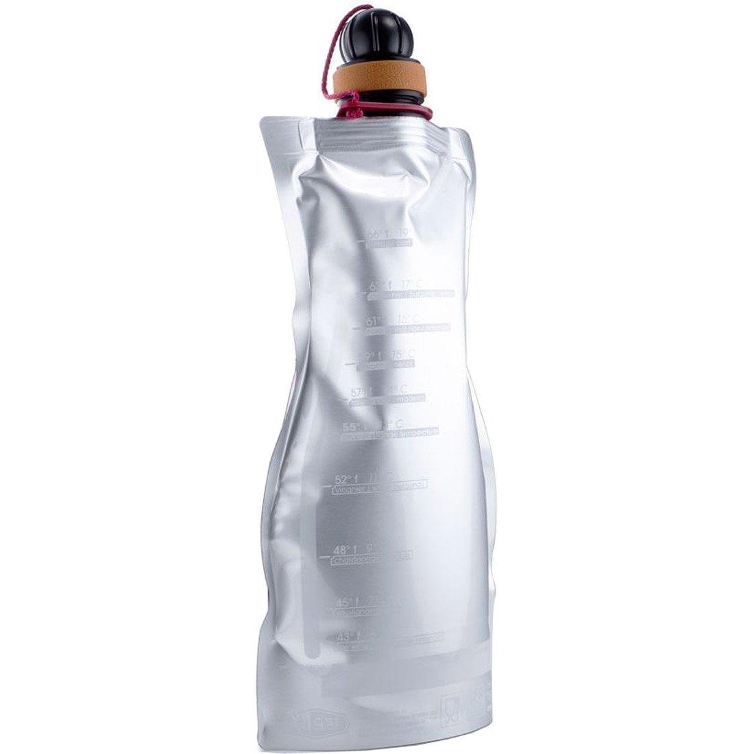 מיכל גמיש ליין - Soft Sided Wine Carafe 750 ml - GSI