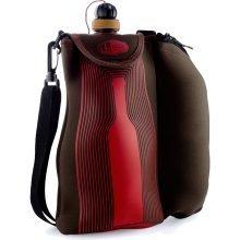 ערכה לשתיית יין בשטח - Wine Glass Gift Set Terroir - GSI
