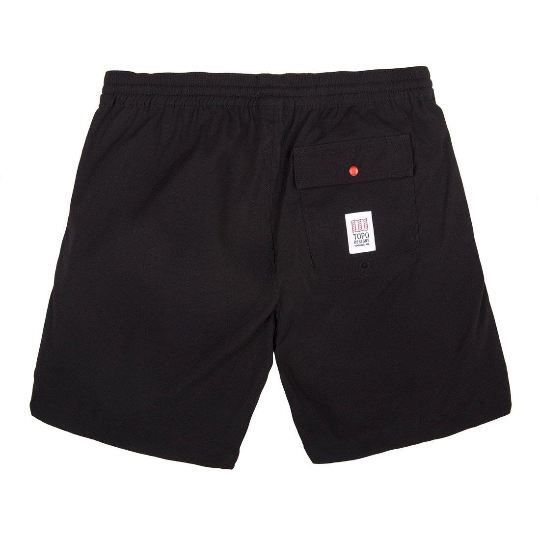 מכנס ריצה לגברים - Global Shorts M - Topo Designs