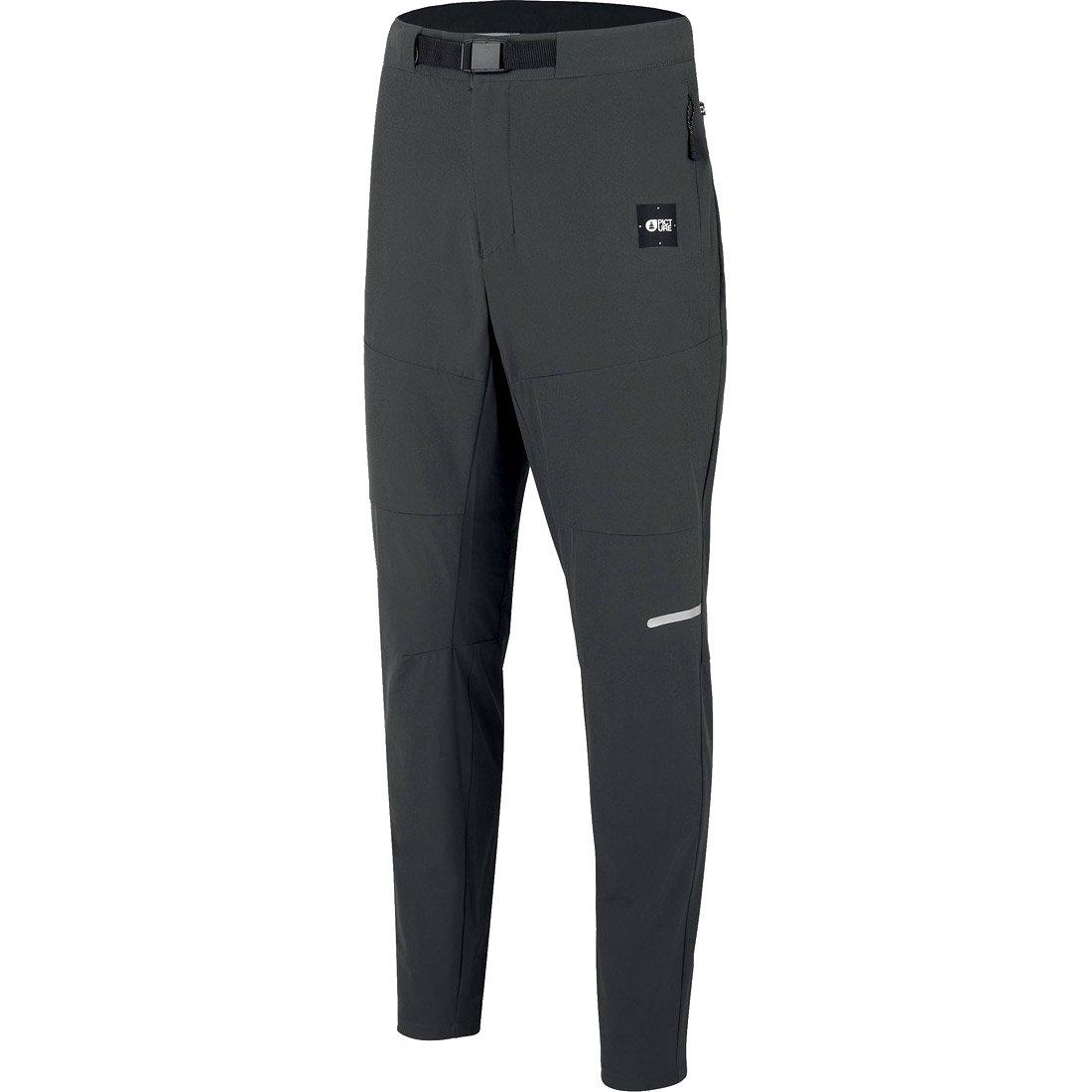 מכנסיים ארוכים לגברים - Karm Stretch Pt - Picture Organic